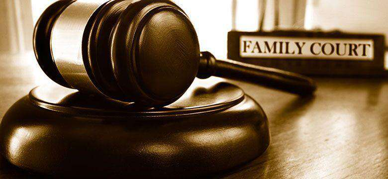 Family Courts Promote Far More Damage Than Good For Moms And Dads and Families