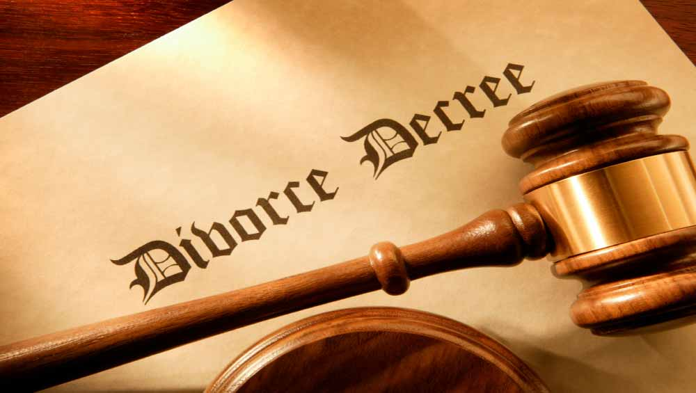 Basics from the Divorce Proceeding