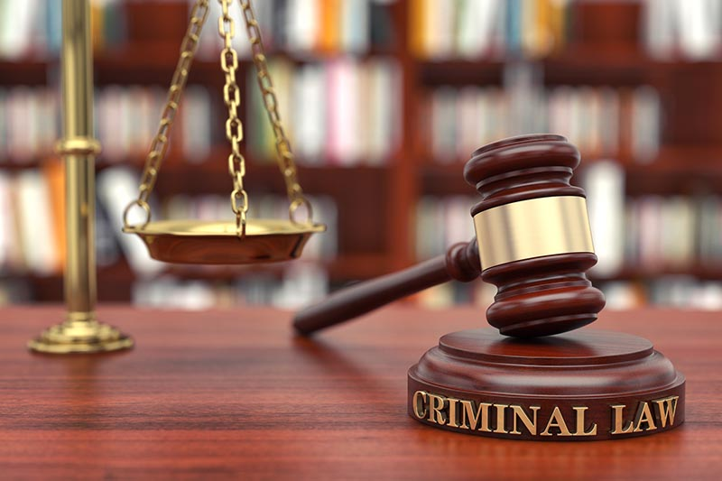 Criminal Law and it is Scope for Defense of the Country