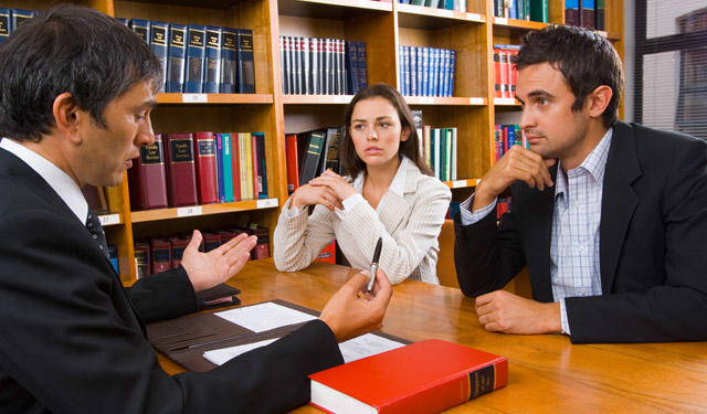 When Is It Required To Get A Litigation Attorney?
